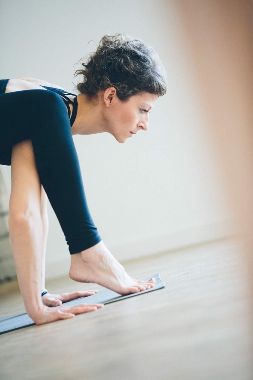 Yoga mit Antje